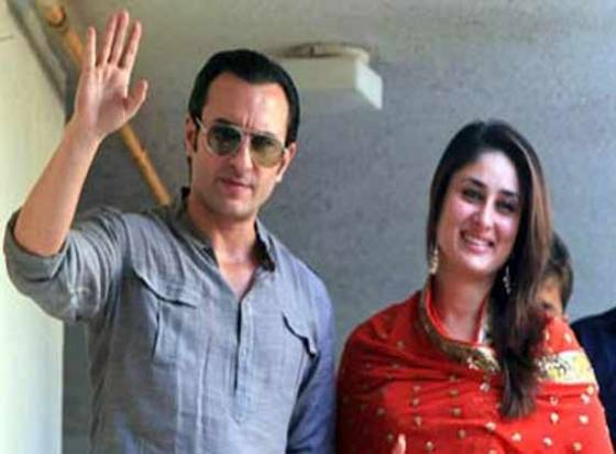No Nikaah for Saif and Kareena