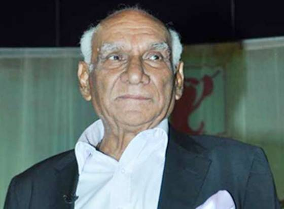 Yash Chopra to be discharged soon