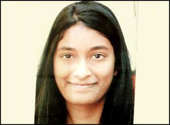 A breakthrough in Anuhya's case