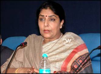Renuka Chowdhery Not Sure of T Now
