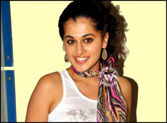 Tapsee disappointed with Vishnu's Doosukeltha?