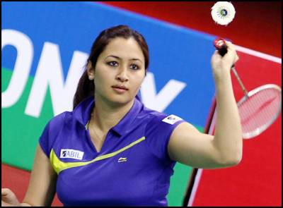 Jwala Gutta out of Asian Games