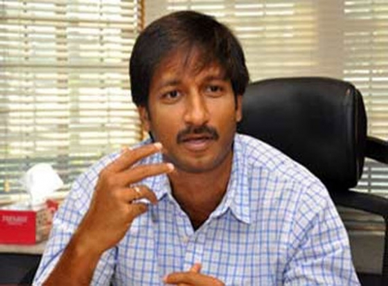 Hero Gopichand's marriage cancelled!