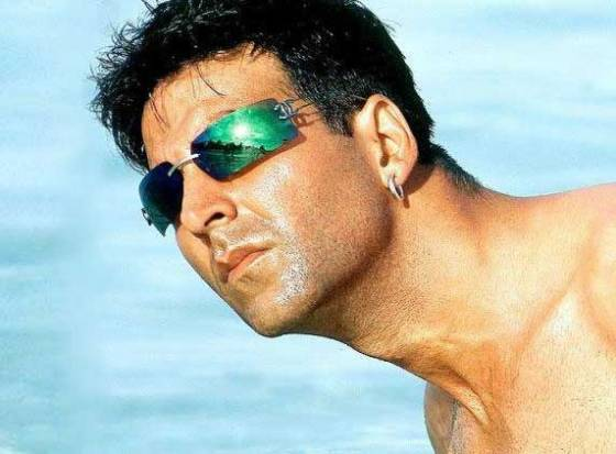 Akshay Kumar enjoys working with new directors