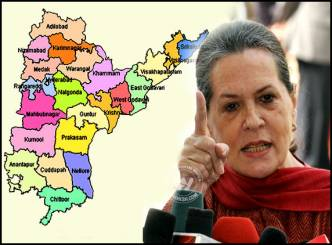 Sonia Gandhi - Goddess or Godse to Democracy ?