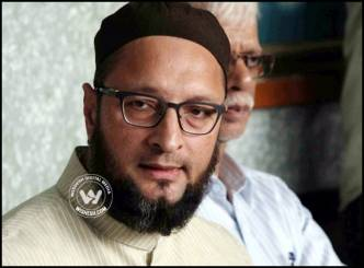 MIM wants Charminar in T Emblem