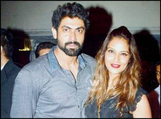 Did Rana and Bipasha reunite ?