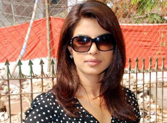 Priyanka Chopra loves being Negative!