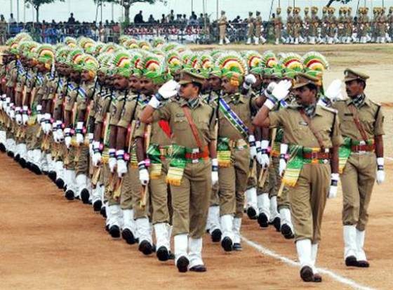 Govt shuffles 23 IPS officials