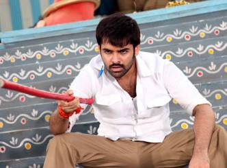 Ram getting ready as 'Ongolu Gitta', by the end of this month...