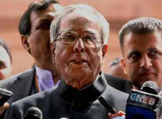  Pranab Mukherjee Seeks support from Trinamool Congress MPs