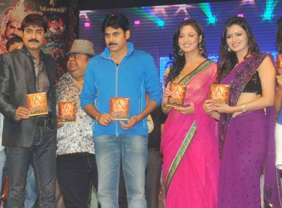 Srikanth, &#039;Annaya&#039;s&#039; confidante, so to us: Powerstar