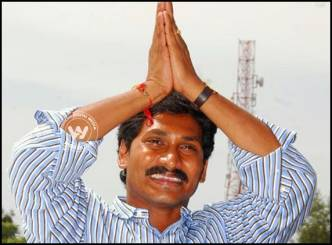Jagan comes out of Jail