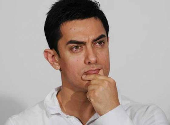 I cry easily: Aamir