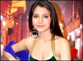 Anushka denies long kiss, what about just kiss?