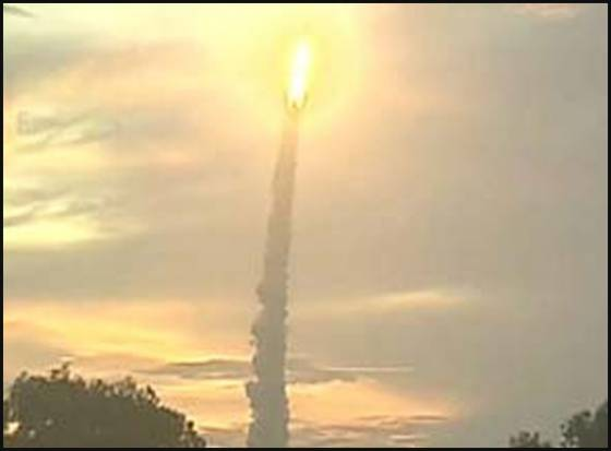 PSLV-C19 puts spy satellite RISAT-1 into orbit