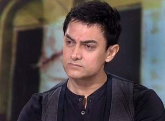I am not No. 1- Aamir Khan