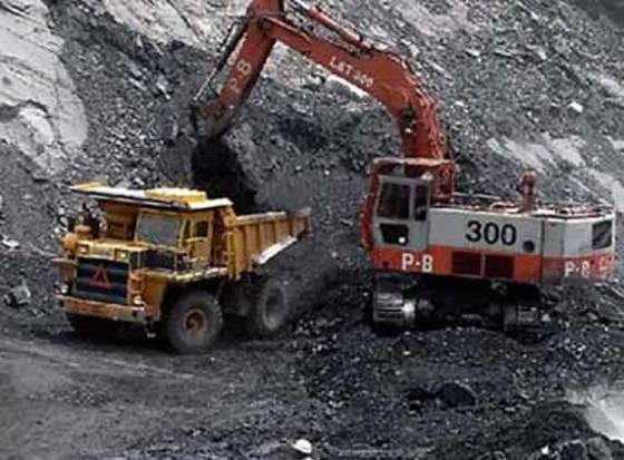 CAG report: Coal block allocation scam