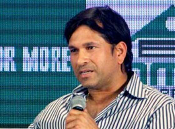 Sachin says he would not join politics