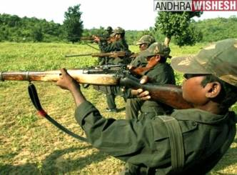 Maoists Attack Intercity Express
