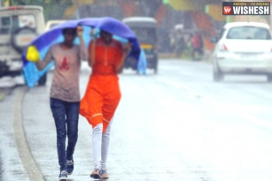 IMD Predicts Heavy Rain in Telangana