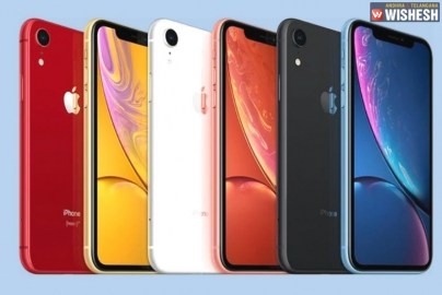 Ahead of the Festive Season, Apple Drops the Prices of iPhone XR and Others