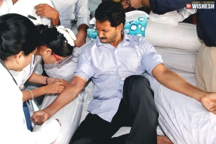 Not Naidu, it is Jagan's strategy to obstruct fast