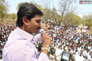 AP Special status: Jagan's indefinite fast from today