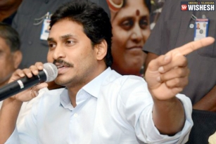 Kapu: Naidu without head and tail- Jagan's proof