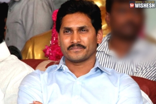 Jagan to give up GHMC elections!
