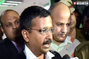CBI raided my office, Modi is a psychopath- Kejriwal