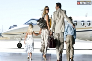 Indian millionaires moved abroad