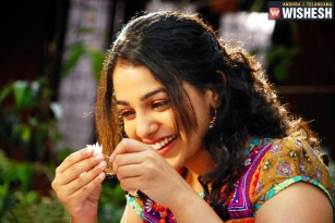 Nitya as a sister for Star hero