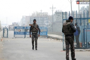 Pathankot attack: Mobile Phone, AK-47 Ammo found
