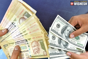 Indian rupee opens at 66.39 against US Dollar