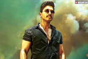 Allu Arjun moves away from his identity!