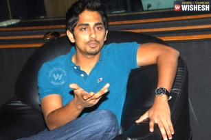 Freaked out after losing home for first time - Siddharth
