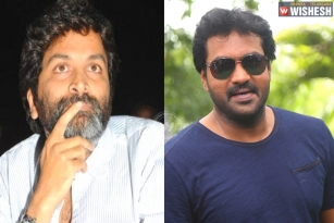 Can't Trivikram lift up sunil?
