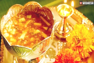 Ugadi - Everything you need to know