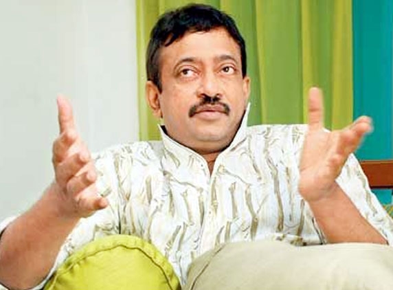 RGV says he would not change his film making style