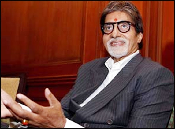 Amitabh flying to USA (Los Angeles) for treatment