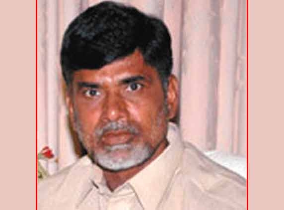 CBI under pressure not to include Jagan name: Naidu