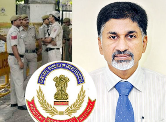 CBI Court denies to give addl charge sheet to Vijayasai