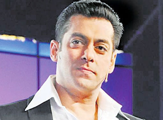 Salman not at all in a mood for marriage?