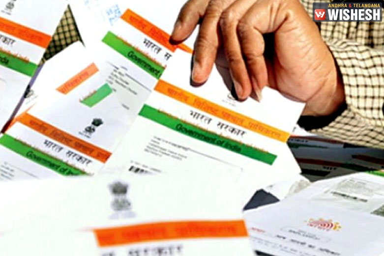 Supreme Court Extends Deadline On Aadhaar Linking