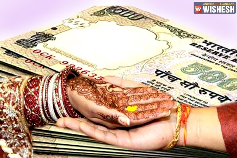 Six Members Of An NRI Family Booked In Dowry Harassment Case