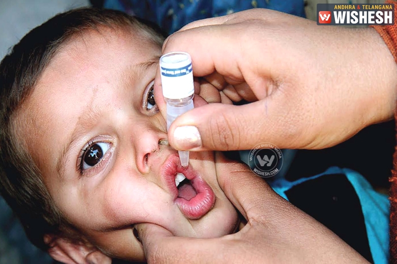 12 Children Fall Ill After Administering Expired Medicines