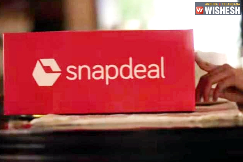 0bdc317cad0 Snapdeal-Flipkart USD 900-950 Million Merger May Fall Apart