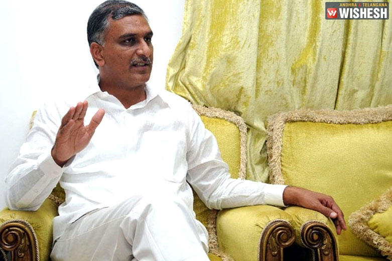 Harish Rao To Quit Siddipet: His Wife In By Polls
