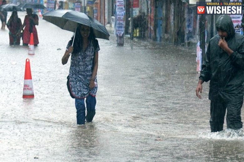 Floods And Landslides Shatter Kerala Due To Heavy Rains